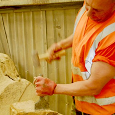 Stainton Quarry Sandstone