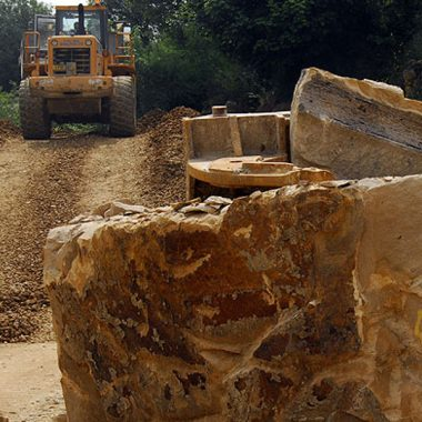 Stainton Quarry Past Projects